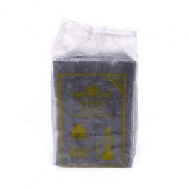 Уголь кокосовый Crown 1 кг (пакет)